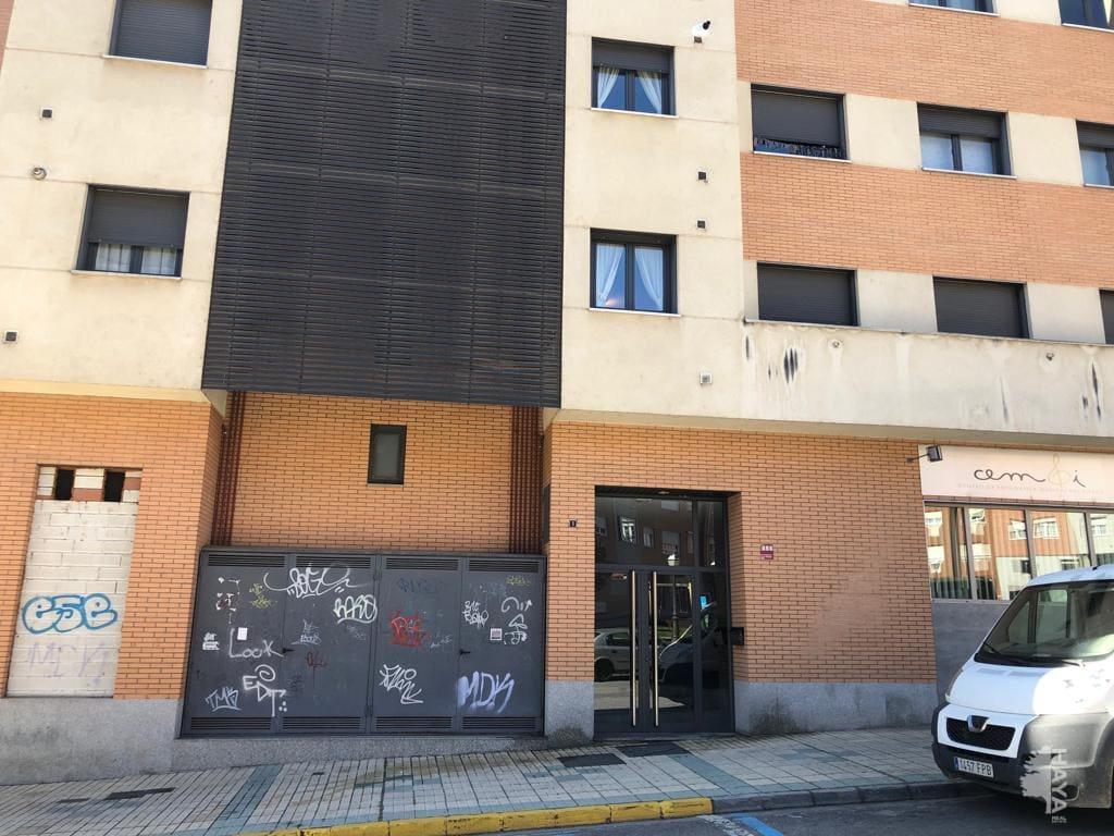 Parking en venta en Ponferrada, León, Travesía Reyes Catolicos, 5.500 €, 32 m2