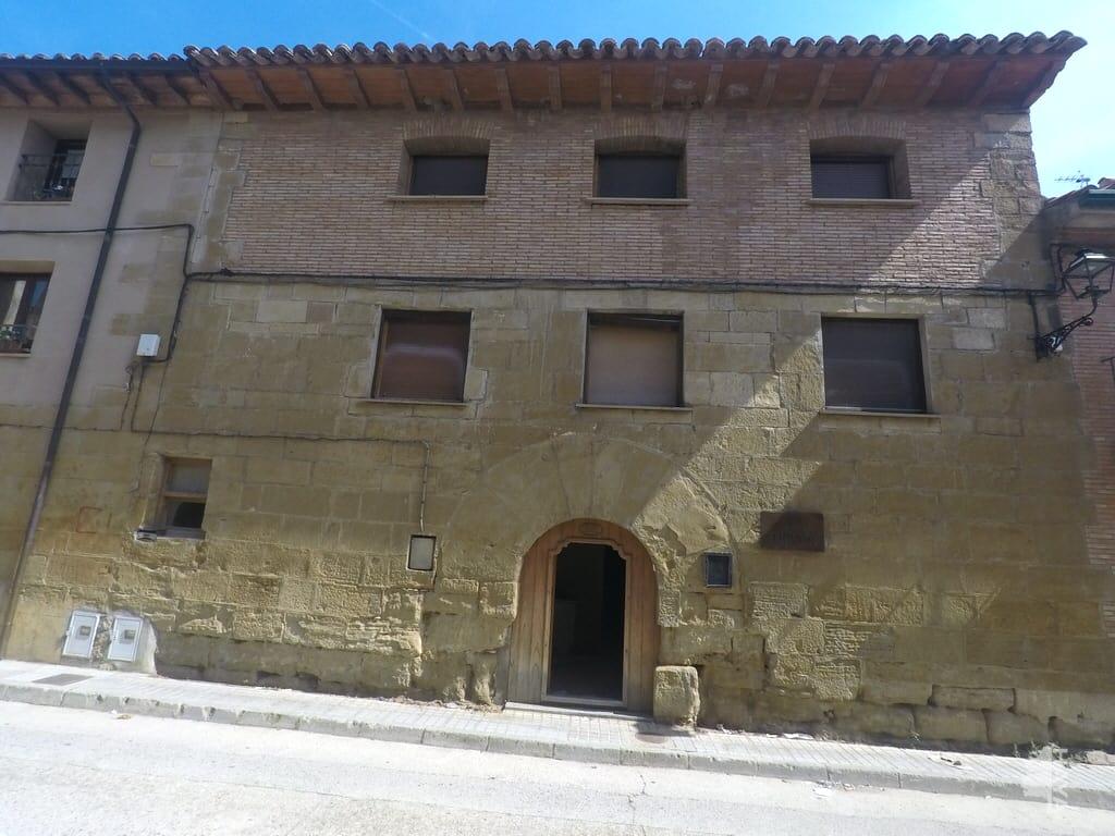 Casa en venta en Siétamo, Huesca, Calle Alta, 95.700 €, 5 habitaciones, 2 baños, 155 m2