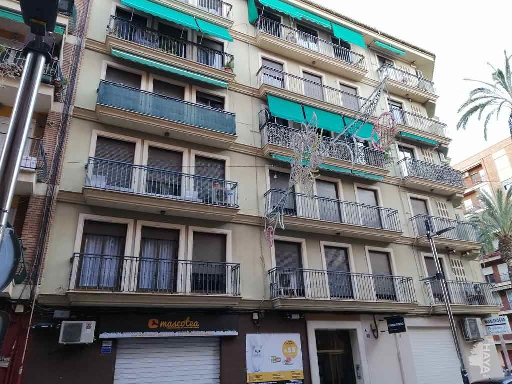 Piso en venta en Monte Vedat, Torrent, Valencia, Calle L`horta, 87.319 €, 4 habitaciones, 2 baños, 117 m2