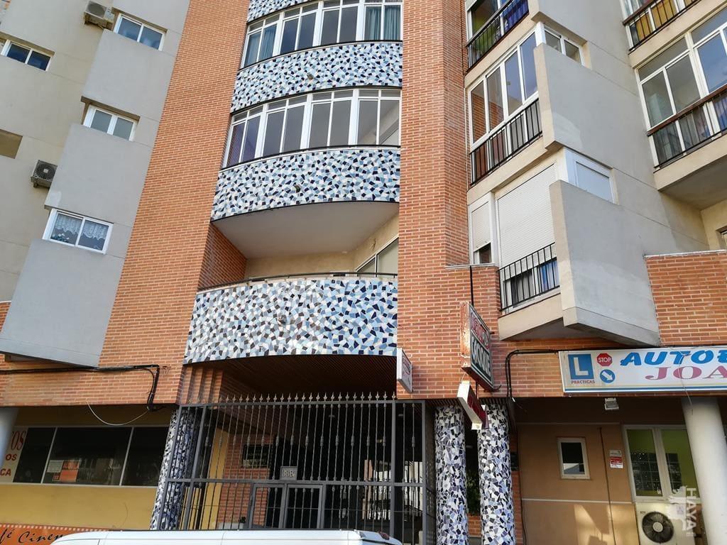 Piso en venta en Torrevieja, Alicante, Avenida Habaneras, 42.581 €, 1 habitación, 1 baño, 43 m2