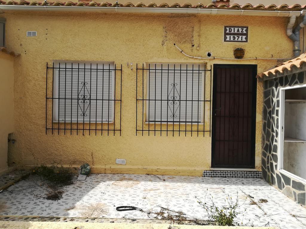 Casa en venta en San Fulgencio, Alicante, Calle Parque Danubio, 33.275 €, 2 habitaciones, 1 baño, 27 m2