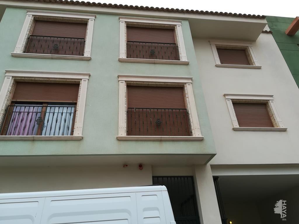 Piso en venta en El Pinoso, Alicante, Calle 28 de Marzo, 83.357 €, 3 habitaciones, 2 baños, 85 m2