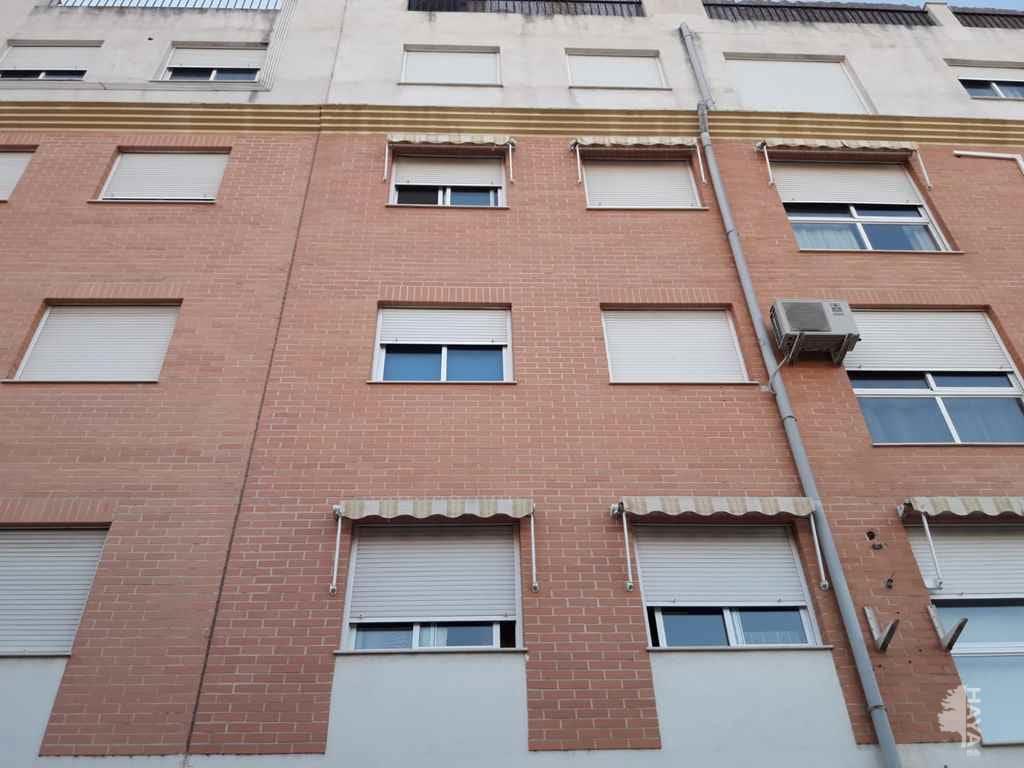 Piso en venta en Sagunto/sagunt, Valencia, Calle Pere Iii El Grande, 118.478 €, 3 habitaciones, 2 baños, 114 m2