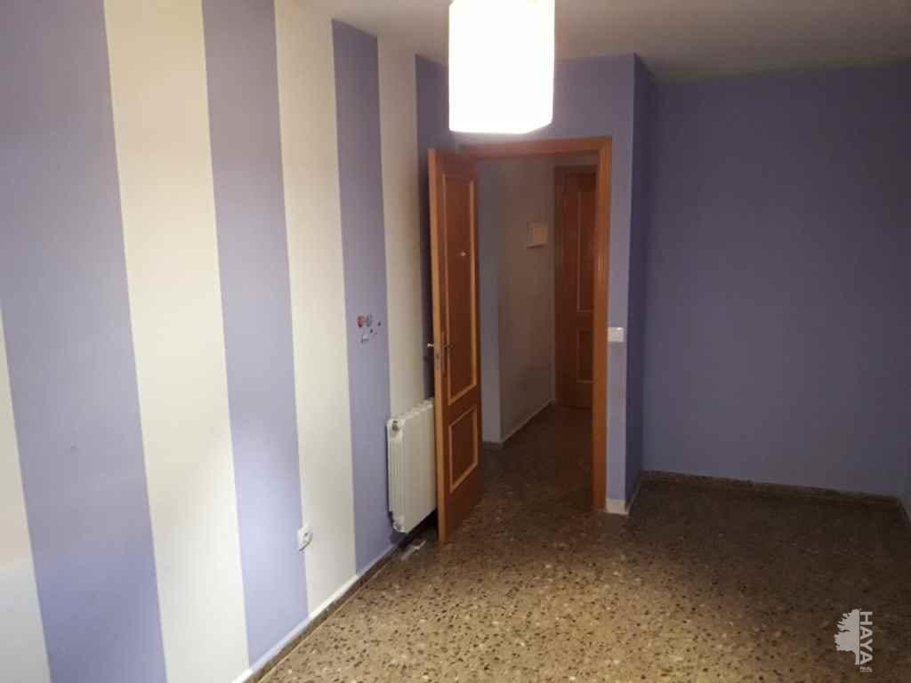 Piso en venta en Piso en Sagunto/sagunt, Valencia, 118.478 €, 3 habitaciones, 2 baños, 114 m2