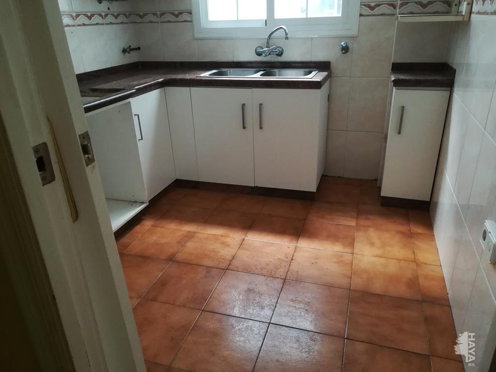 Piso en venta en Piso en Buñol, Valencia, 68.000 €, 3 habitaciones, 1 baño, 106 m2