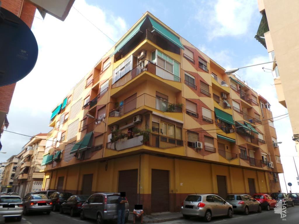 Piso en venta en Campoamor, Alicante/alacant, Alicante, Calle General Navarro, 67.857 €, 3 habitaciones, 1 baño, 61 m2