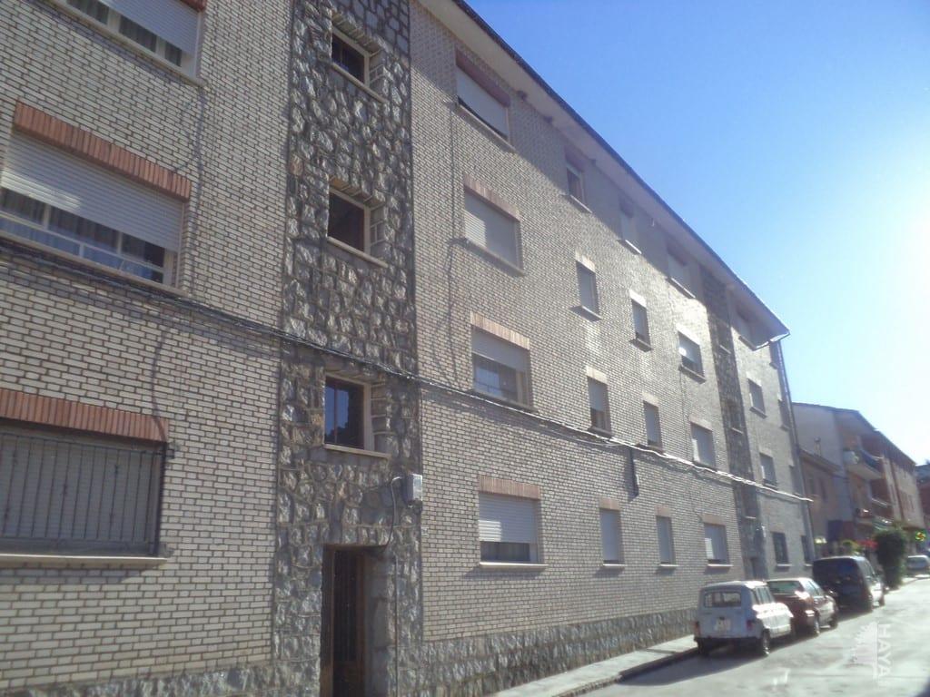 Piso en venta en El Hoyo de Pinares, El Hoyo de Pinares, Ávila, Calle Antonio Machado, 41.000 €, 3 habitaciones, 1 baño, 86 m2