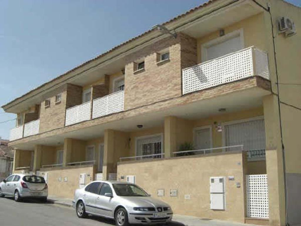 Piso en venta en Murcia, Murcia, Calle Salvador Dali, 100.000 €, 3 habitaciones, 3 baños, 121 m2