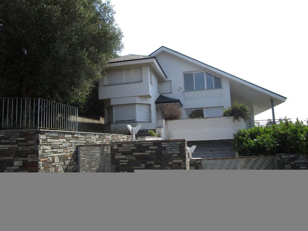 Casa en venta en Can Culebras, Cardedeu, Barcelona, Calle Turo Penya, 838.845 €, 5 habitaciones, 1 baño, 409 m2