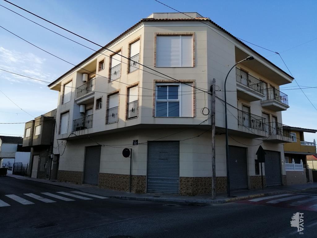 Piso en venta en Rafal, Alicante, Avenida de la Libertad, 42.705 €, 2 habitaciones, 2 baños, 74 m2