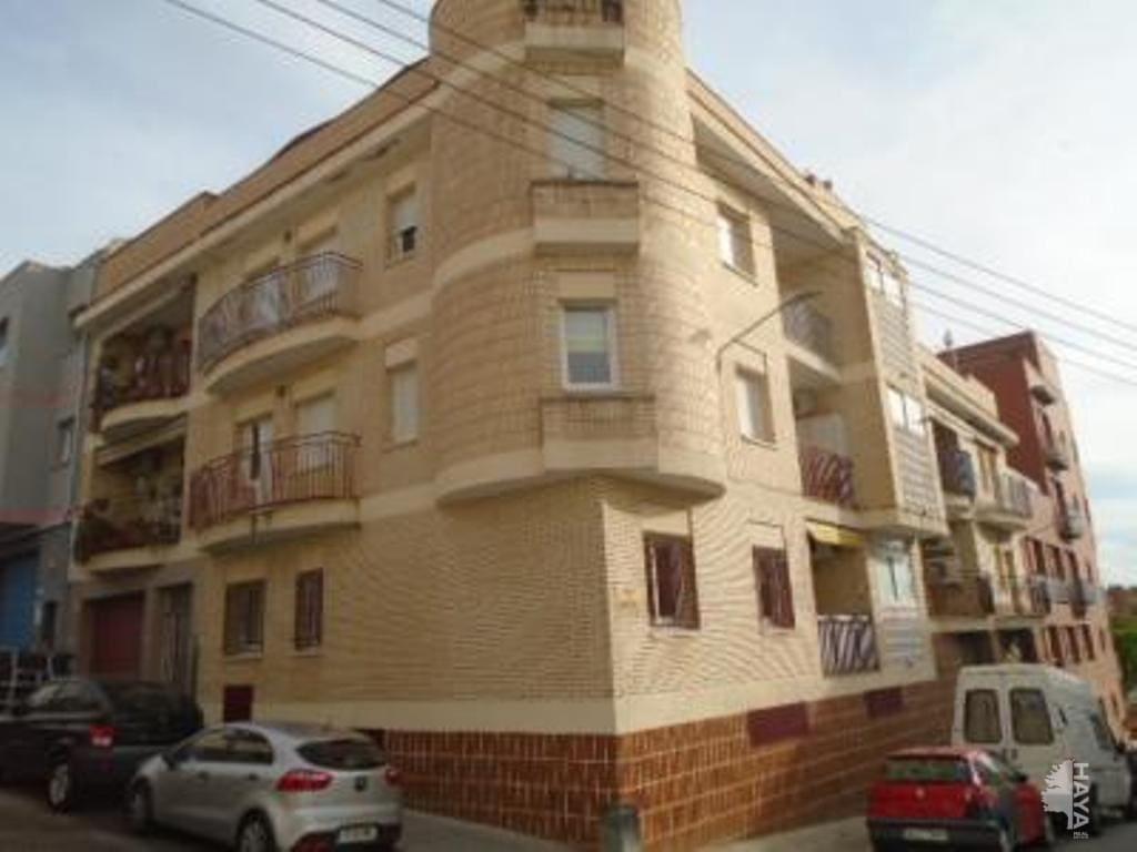 Piso en venta en Sabadell, Barcelona, Calle Monteixo, 175.100 €, 4 habitaciones, 2 baños, 121 m2