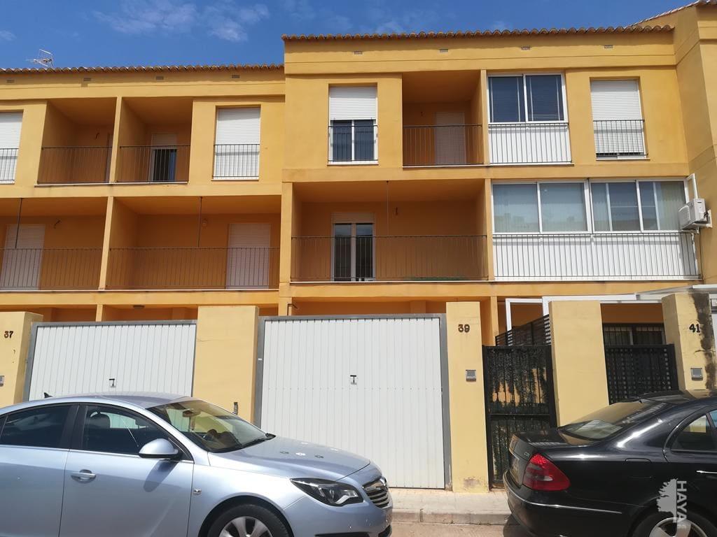 Casa en venta en Almenara, Castellón, Calle Victoria Kent, 141.818 €, 6 habitaciones, 2 baños, 148 m2