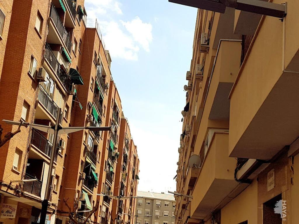 Piso en venta en Molina de Segura, Murcia, Calle Tres de Abril, 56.630 €, 3 habitaciones, 1 baño, 98 m2