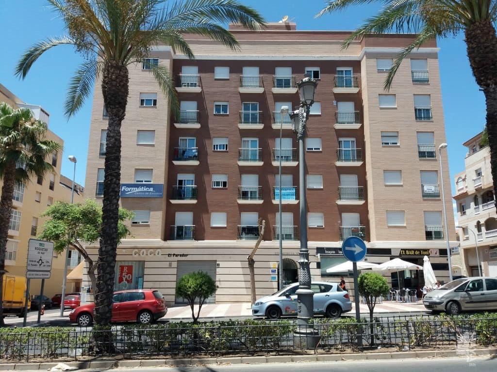 Piso en venta en El Parador de la Hortichuelas, Roquetas de Mar, Almería, Carretera de Alicum, 81.000 €, 3 habitaciones, 2 baños, 89 m2