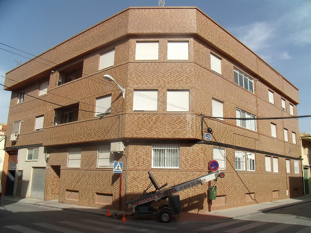 Piso en venta en San Pedro-mortero, Albacete, Albacete, Calle Amanecer, 97.100 €, 1 baño, 77 m2
