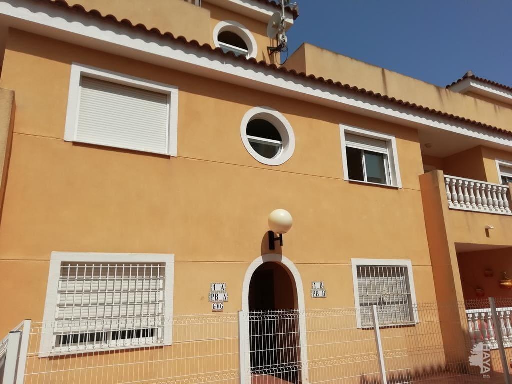 Piso en venta en Dolores, Alicante, Calle El Molino Y Peatonal, 47.220 €, 2 habitaciones, 1 baño, 56 m2