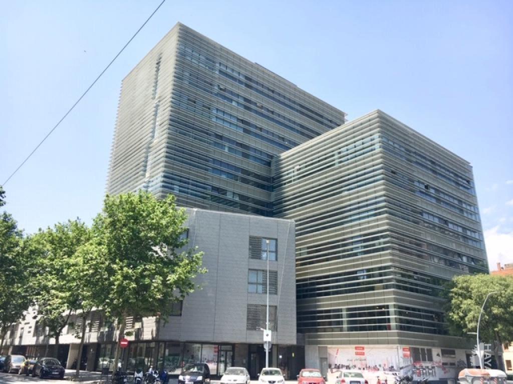 Oficina en venta en Sant Martí, Barcelona, Barcelona, Calle Doctor Trueta, 141.003 €, 44 m2