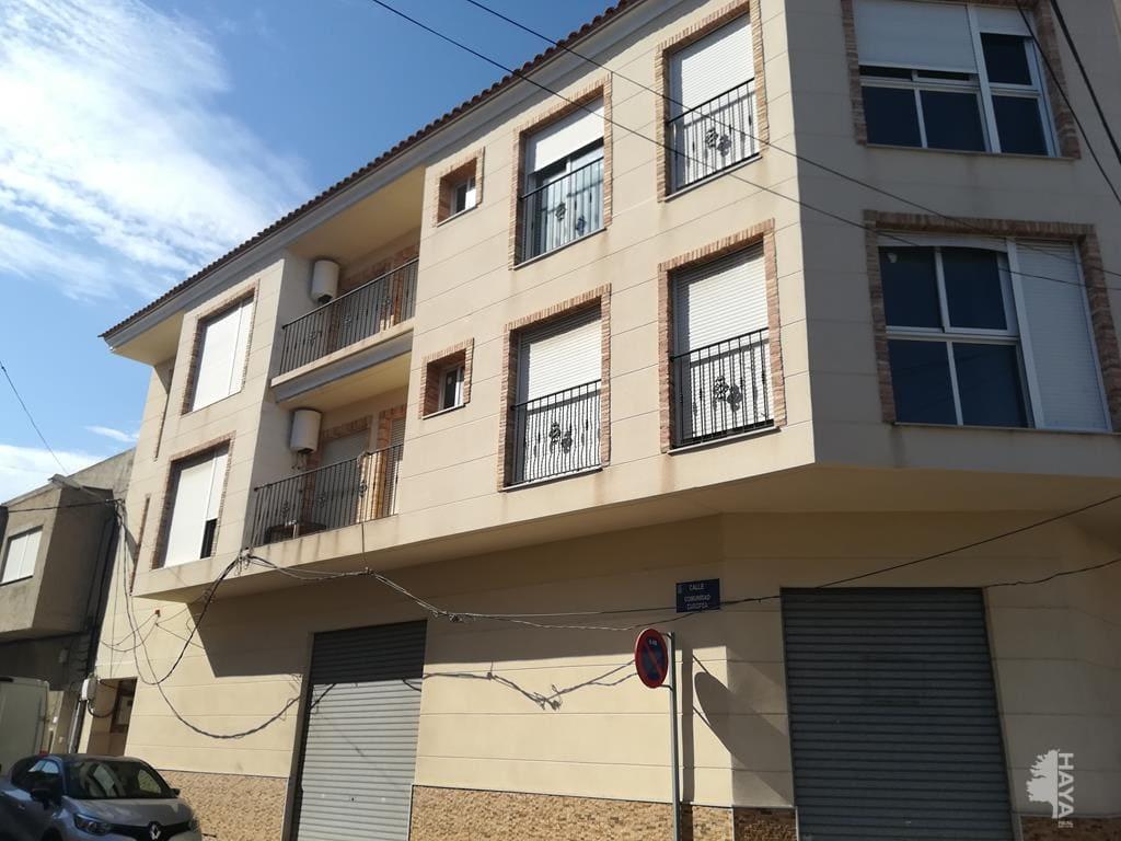 Piso en venta en Rafal, Callosa de Segura, Alicante, Avenida de la Libertad, 56.000 €, 2 habitaciones, 2 baños, 80 m2
