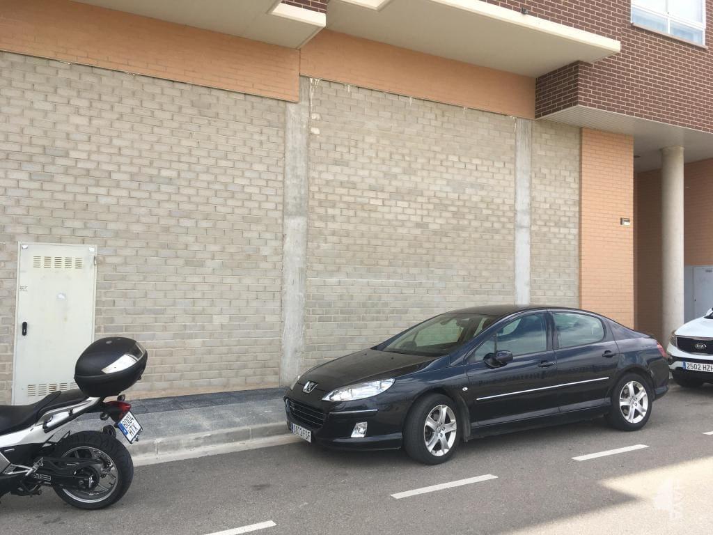 Local en venta en Urbanización Amelia, Cuarte de Huerva, Zaragoza, Calle Europa, 91.600 €, 317 m2