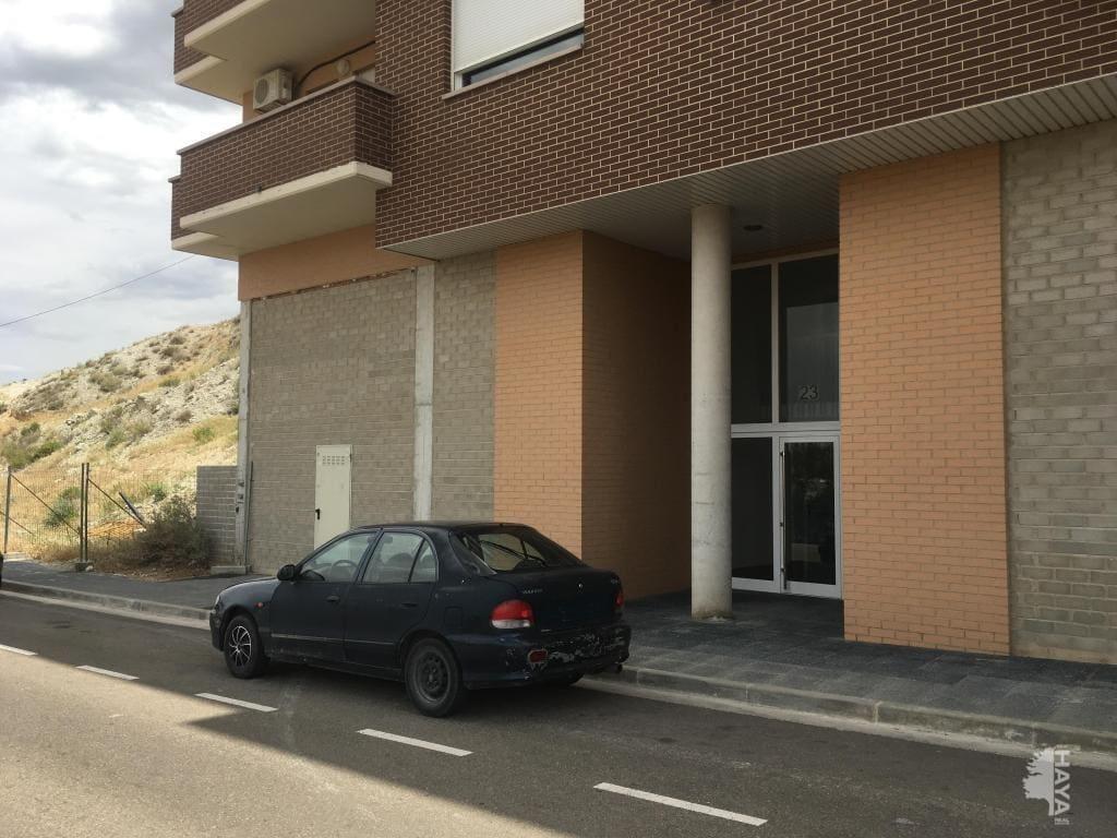Local en venta en Urbanización Amelia, Cuarte de Huerva, Zaragoza, Calle Europa, 122.000 €, 392 m2
