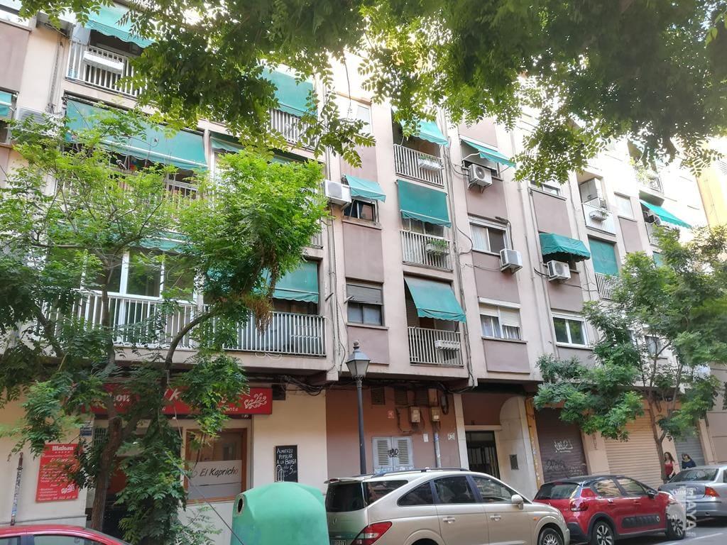 Piso en venta en Poblats Marítims, Valencia, Valencia, Calle Isaac Peral, 101.985 €, 3 habitaciones, 1 baño, 96 m2