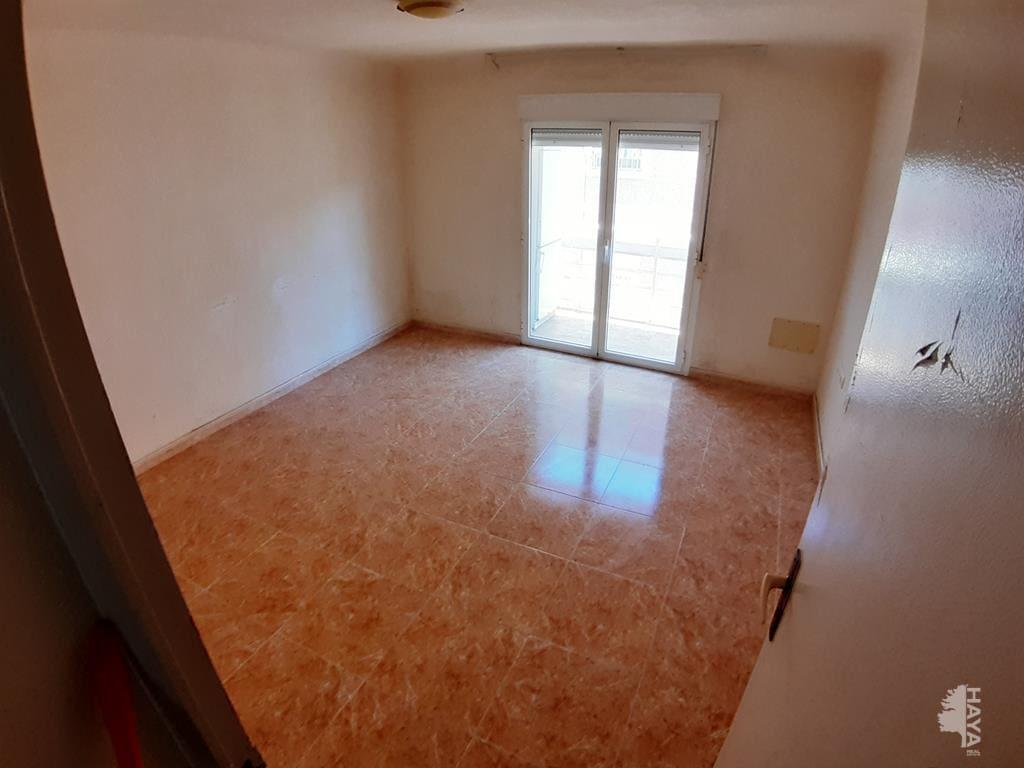 Piso en venta en Gran Alacant, Santa Pola, Alicante, Calle Espoz Y Mina, 49.239 €, 3 habitaciones, 1 baño, 65 m2