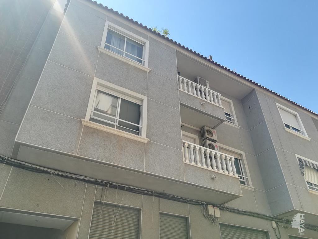 Piso en venta en Callosa de Segura, Alicante, Calle Poeta Fco. Salinas Garcia, 75.405 €, 3 habitaciones, 2 baños, 114 m2