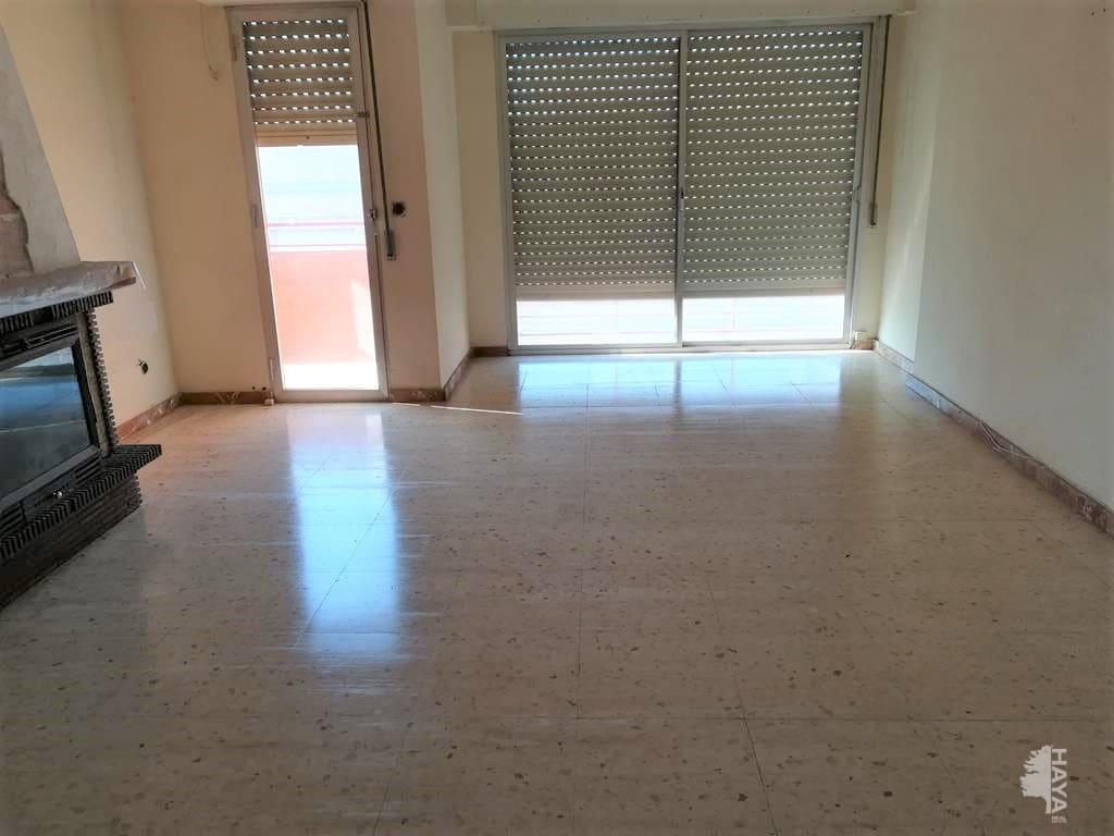 Piso en venta en Novelda, Novelda, Alicante, Calle Cervantes, 65.071 €, 3 habitaciones, 1 baño, 118 m2