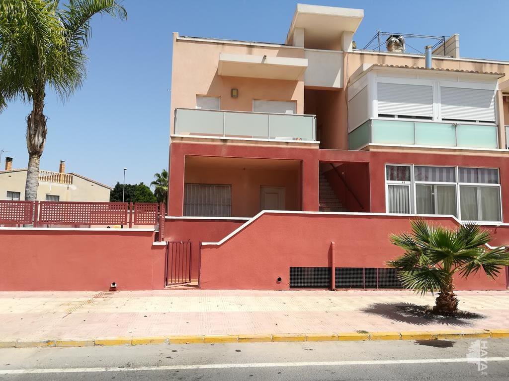 Piso en venta en Benferri, Benferri, Alicante, Calle Miguel Hernández, 77.662 €, 3 habitaciones, 2 baños, 96 m2