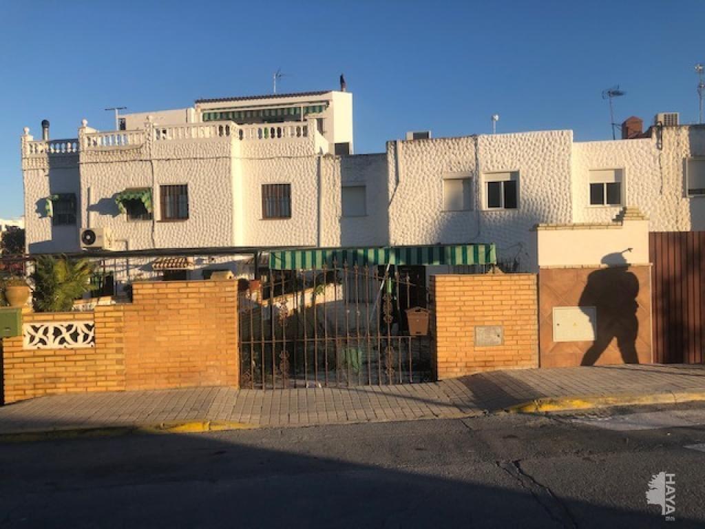 Casa en venta en Dehesa Golf, Aljaraque, Huelva, Calle El Condado, 66.510 €, 3 habitaciones, 1 baño, 75 m2