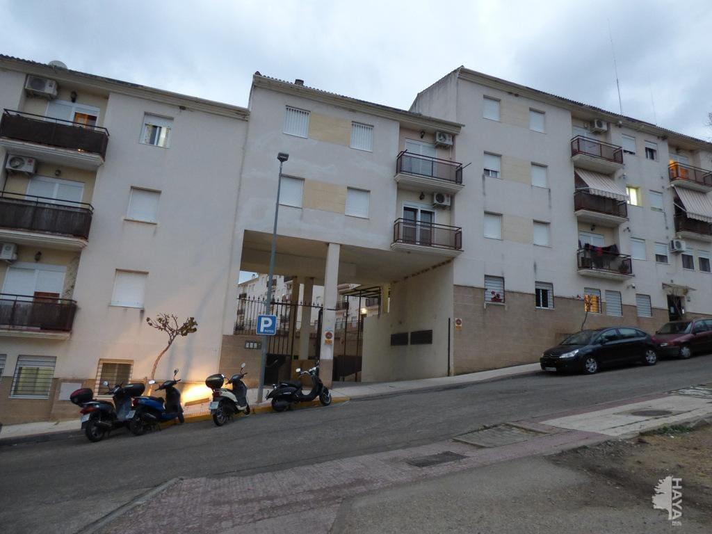 Piso en venta en Ubrique, Ubrique, Cádiz, Avenida Sierra de Ubrique, 75.500 €, 2 habitaciones, 1 baño, 59 m2