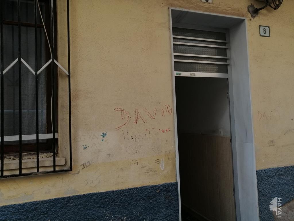 Piso en venta en Elda, Alicante, Calle Villena, 18.456 €, 3 habitaciones, 1 baño, 80 m2