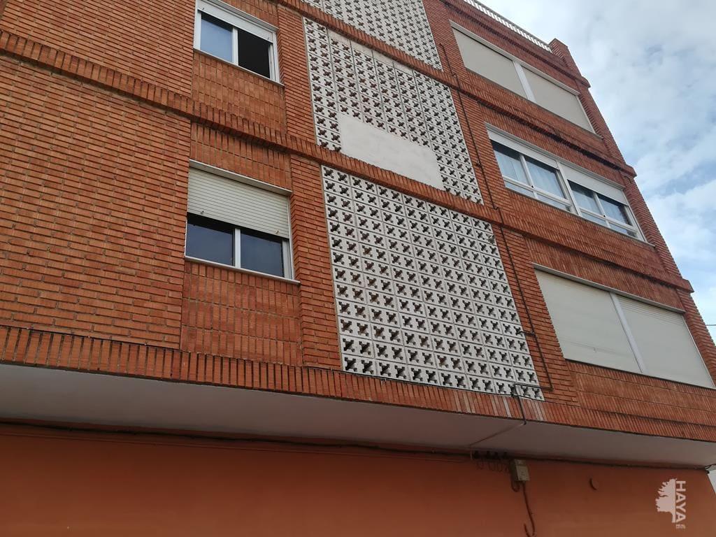 Piso en venta en El Grao, Moncofa, Castellón, Calle Pizarro, 63.997 €, 3 habitaciones, 1 baño, 127 m2