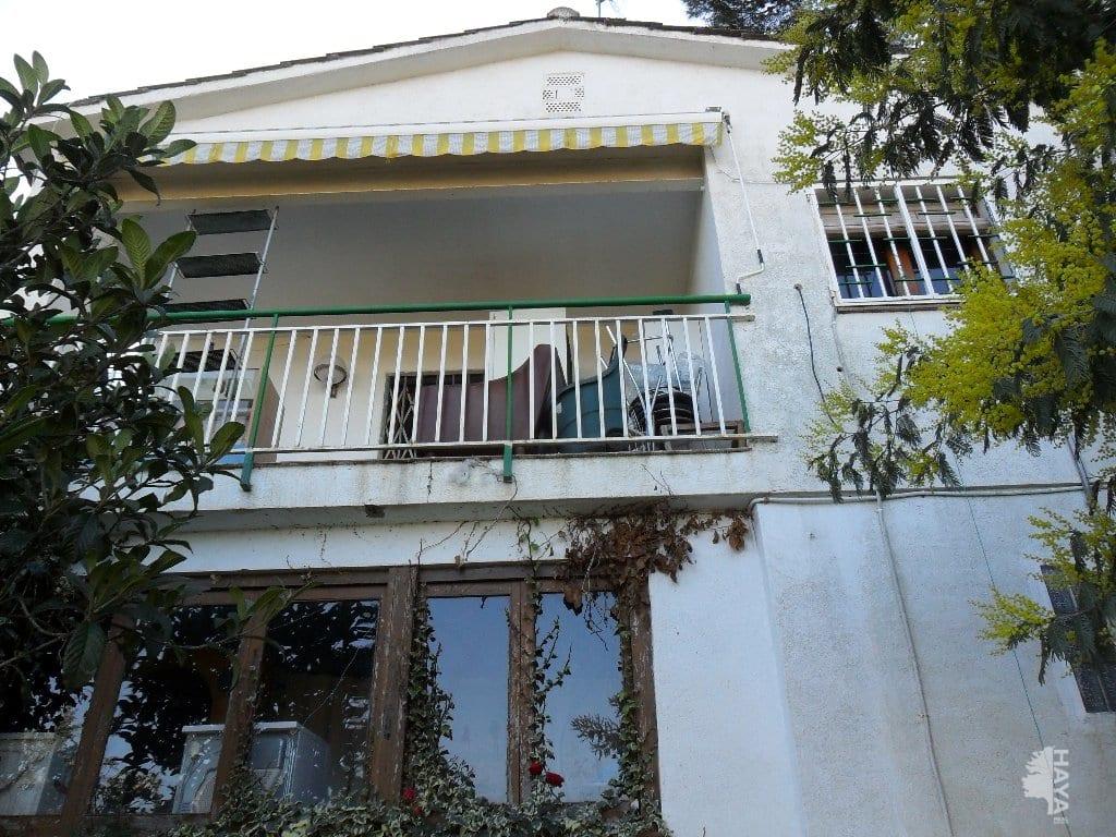 Casa en venta en Can Bolet, Palafolls, Barcelona, Urbanización S Genis, 111.600 €, 1 baño, 90 m2