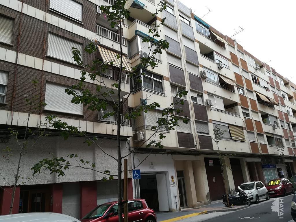 Piso en venta en Gandia, Valencia, Calle Guardamar, 74.188 €, 4 habitaciones, 2 baños, 121 m2