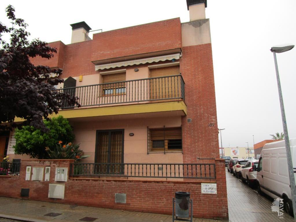 Casa en venta en Vilassar de Mar, Barcelona, Calle Mossen Pere Ribot, 587.000 €, 4 habitaciones, 1 baño, 320 m2