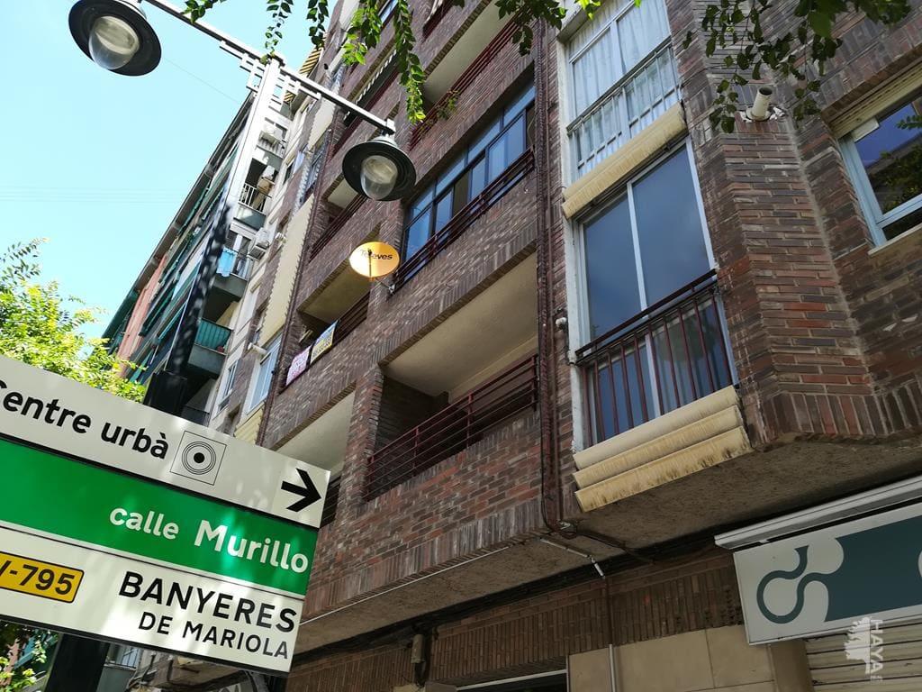 Piso en venta en Santa Rosa, Alcoy/alcoi, Alicante, Calle Santa Rosa, 98.730 €, 3 habitaciones, 2 baños, 150 m2