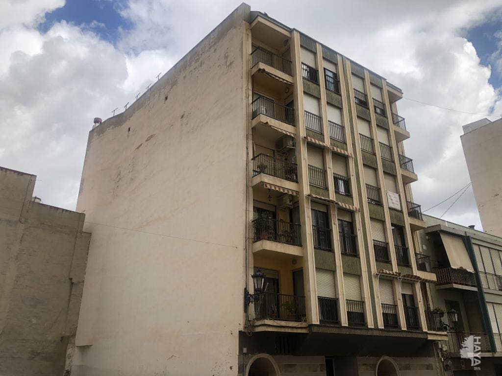 Piso en venta en San Antón, Orihuela, Alicante, Calle Ruiz Capdepon, 58.700 €, 3 habitaciones, 2 baños, 104 m2