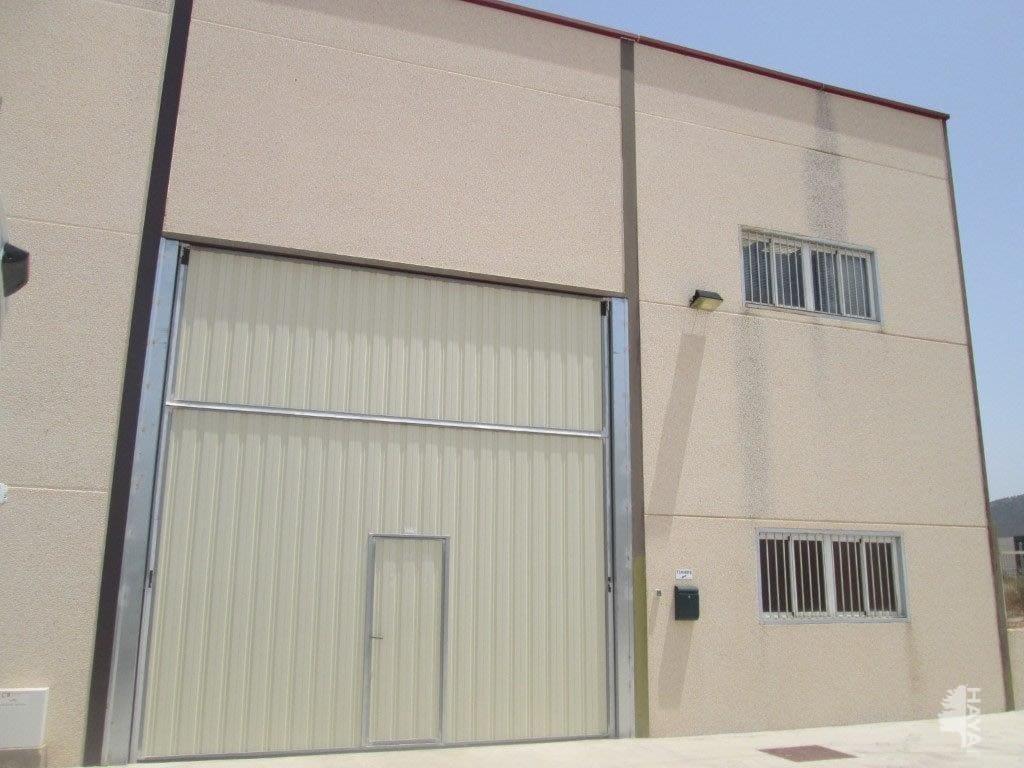 Industrial en venta en Antequera, Málaga, Avenida Comunidades Autonómas, 127.984 €, 251 m2