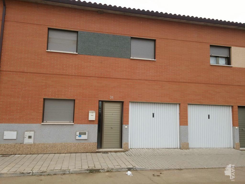 Casa en venta en Villamarciel, Tordesillas, Valladolid, Avenida Simancas, 113.835 €, 4 habitaciones, 3 baños, 142 m2