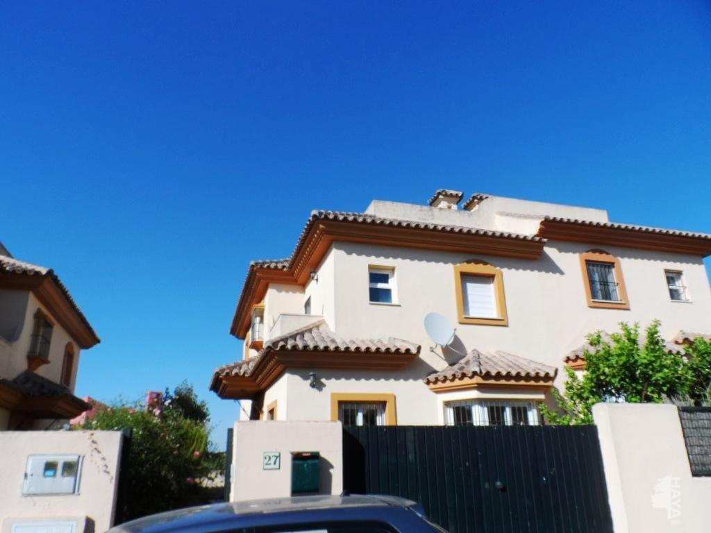 Casa en venta en El Portal, Jerez de la Frontera, Cádiz, Calle Albania, 198.200 €, 3 habitaciones, 2 baños, 100 m2