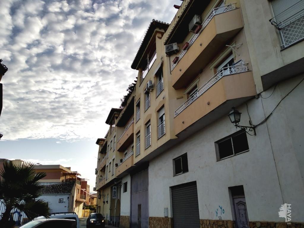 Piso en venta en Ogíjares, Granada, Calle Martires, 56.700 €, 1 habitación, 1 baño, 72 m2