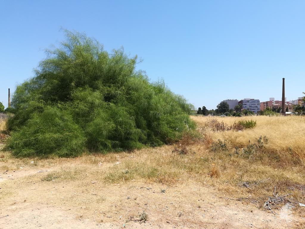 Suelo en venta en Aldaia, Valencia, Lugar Sector A, 104.700 €, 1200 m2