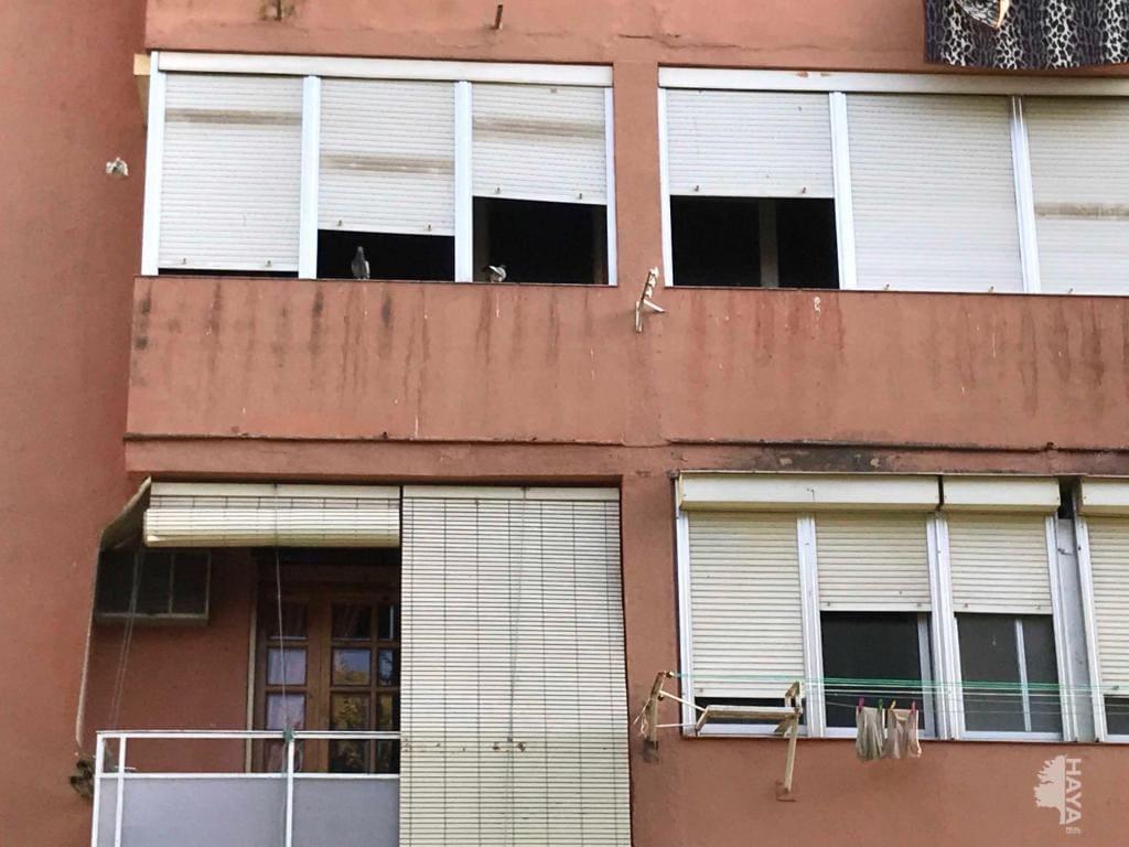 Piso en venta en San Marcos, Badajoz, Badajoz, Avenida Peru, 64.400 €, 3 habitaciones, 1 baño, 70 m2