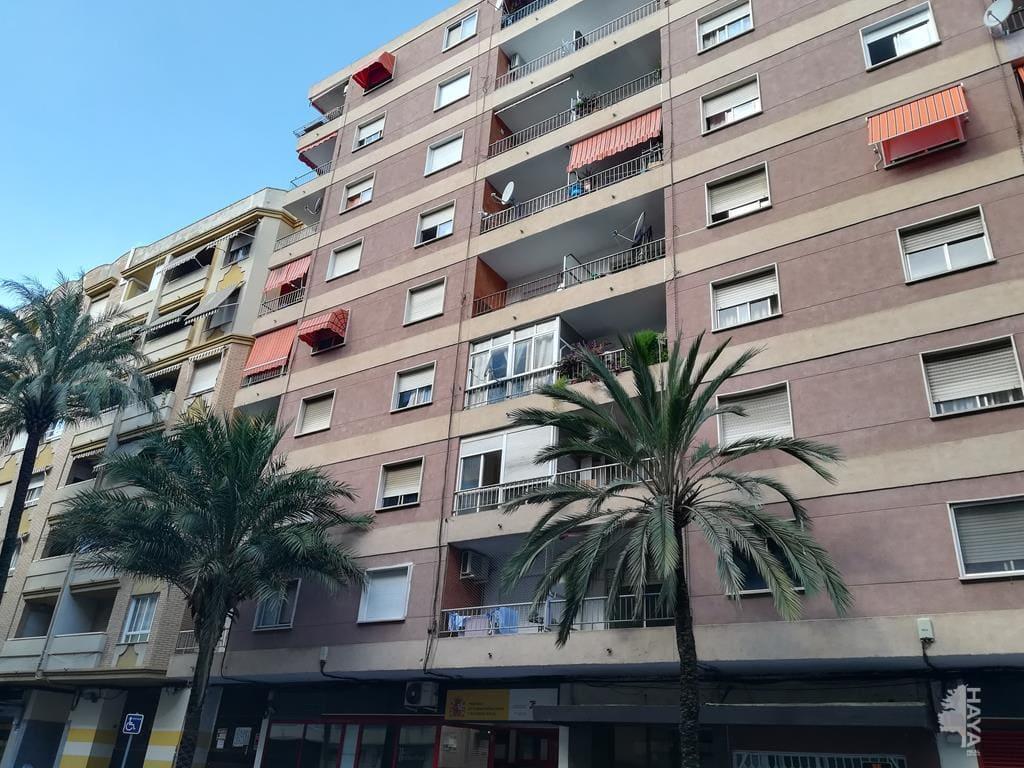 Piso en venta en Gandia, Valencia, Avenida República Argentina, 69.909 €, 3 habitaciones, 2 baños, 107 m2