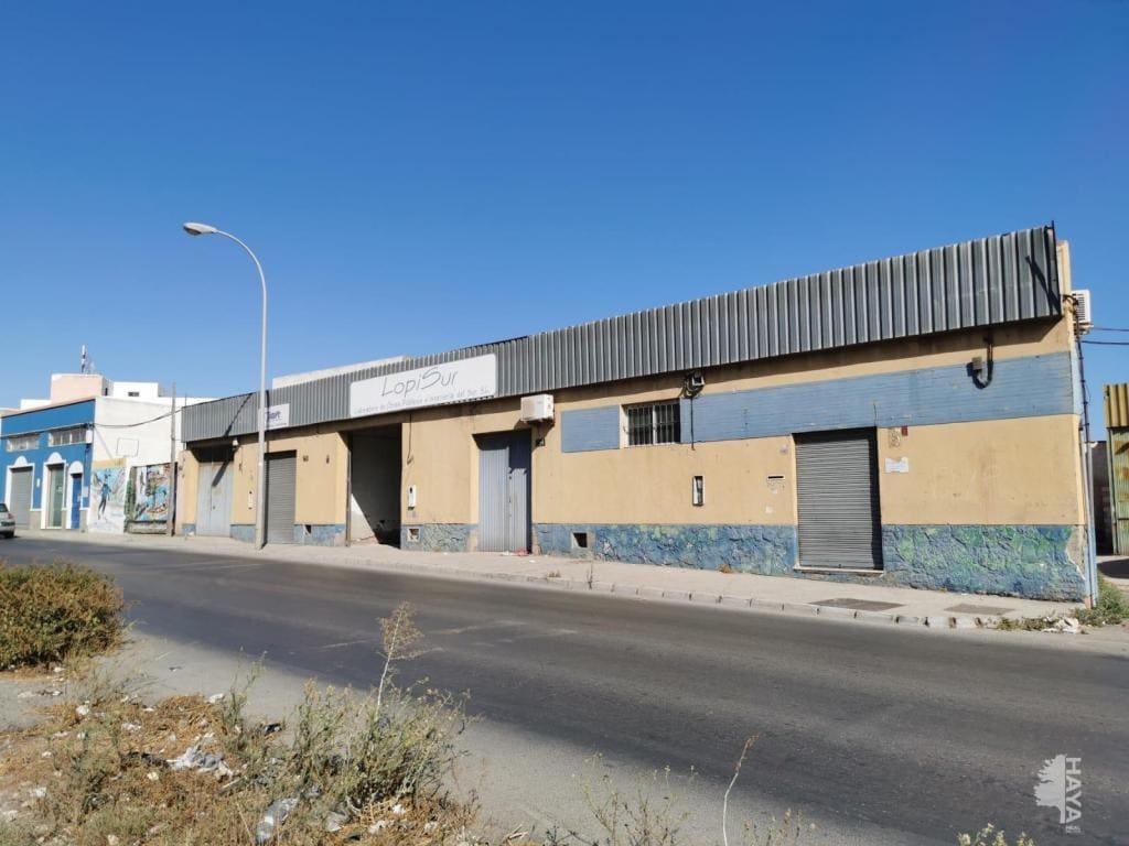 Suelo en venta en El Ingenio, Almería, Almería, Carretera Sierra Alhamilla, 114.340 €, 559 m2
