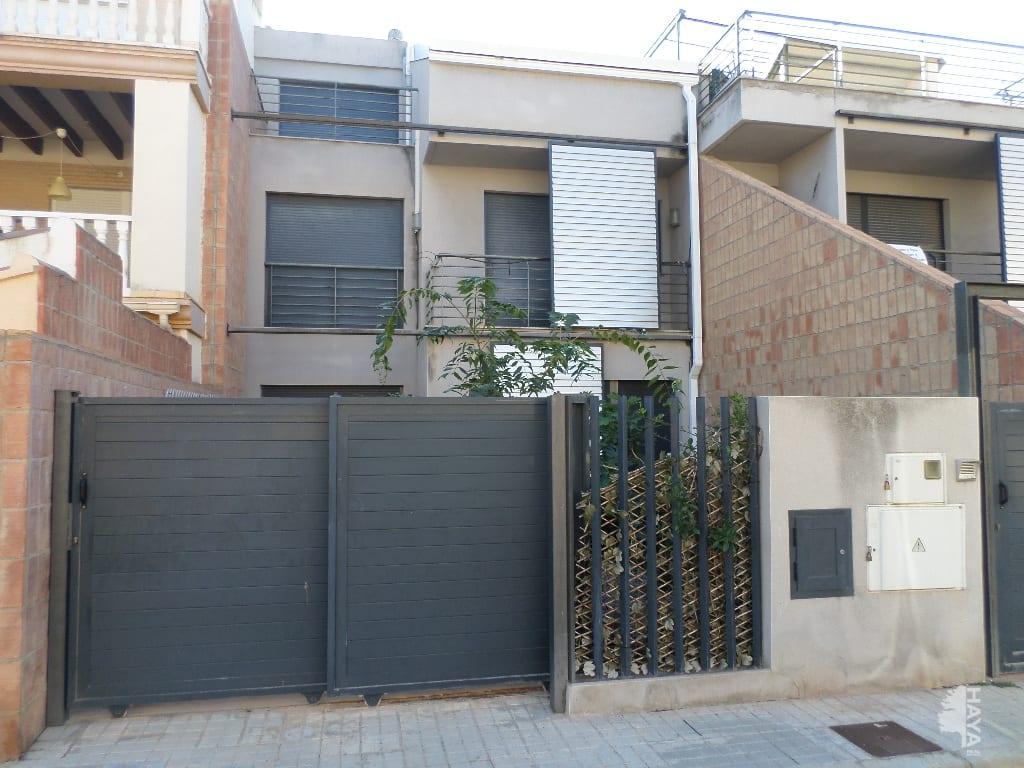Casa en venta en Platja D`almenara - Casablanca, Almenara, Castellón, Calle Anglesos, 160.334 €, 3 habitaciones, 2 baños, 111 m2