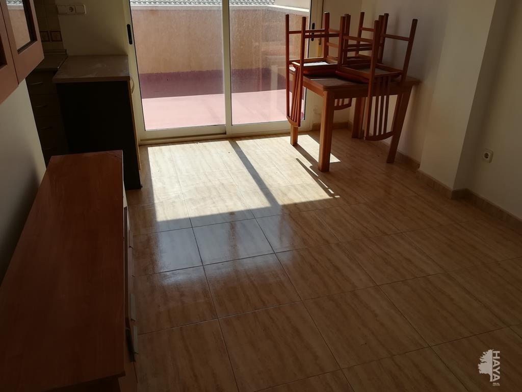 Piso en venta en Las Esperanzas, Pilar de la Horadada, Alicante, Calle Embajadora, 65.930 €, 2 habitaciones, 1 baño, 45 m2