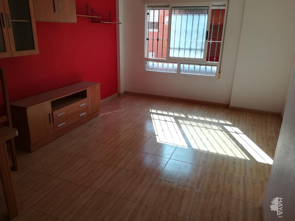 Piso en venta en Las Esperanzas, Pilar de la Horadada, Alicante, Calle Embajadora, 57.218 €, 2 habitaciones, 1 baño, 53 m2