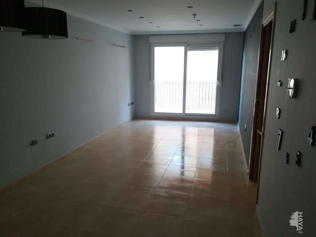 Piso en venta en Almussafes, Almussafes, Valencia, Calle Sant Cristofol, 130.215 €, 3 habitaciones, 2 baños, 131 m2